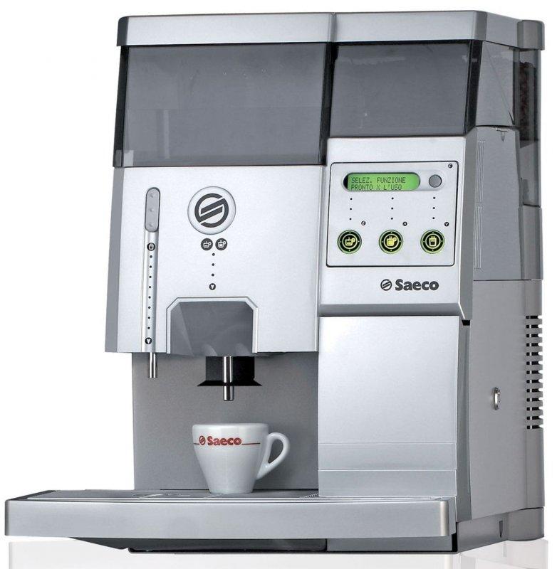 Купувам Saeco Ambra/ Kафе автомат