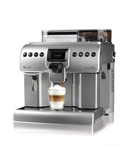 Купувам Saeco Aulika Focus/ Кафе автомат