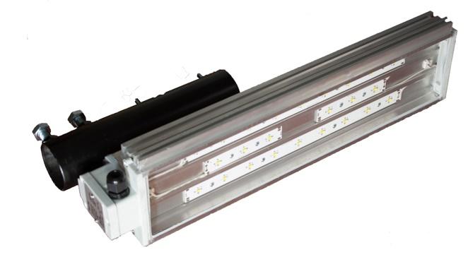 Купувам REX 75W LED Streetlight