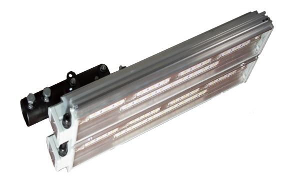 Купувам REX 100W LED Streetlight