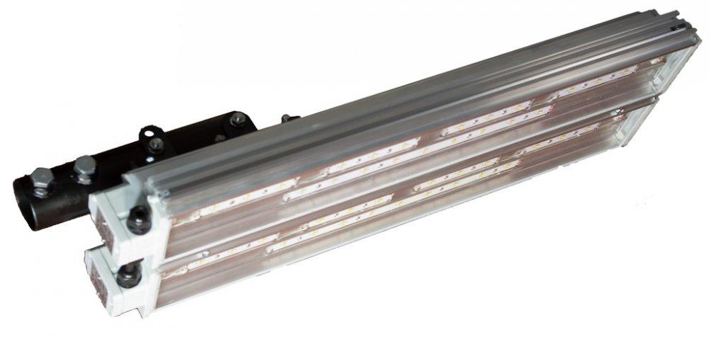 Купувам REX 180 LED Streetlight 180W