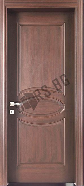 Купувам Интериорна врата от мдф IVC02