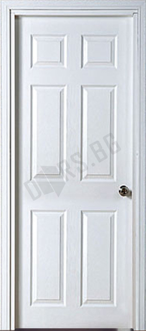 Купувам Интериорна врата от мдф IVC06