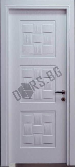 Купувам Интериорна врата от мдф IVC10