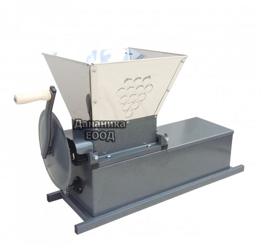 Buy Crusher with the crest separator