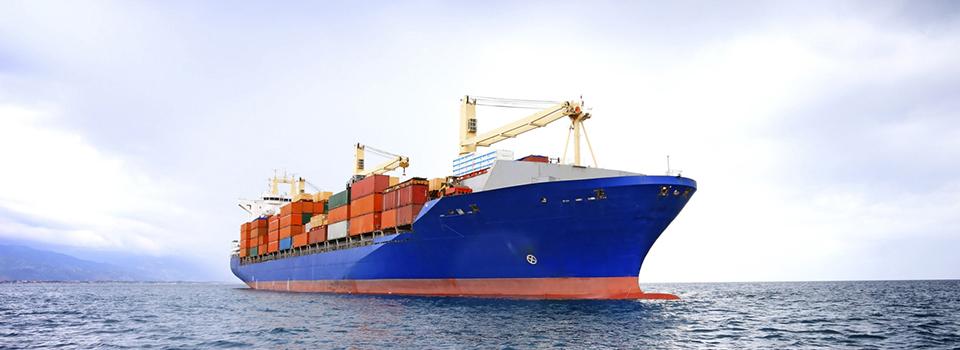 Купувам Морски транспорт