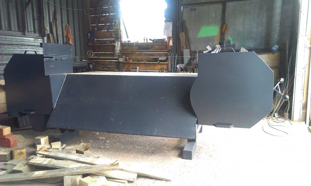 Купувам Продавам машина за разглобяване на дървени палета