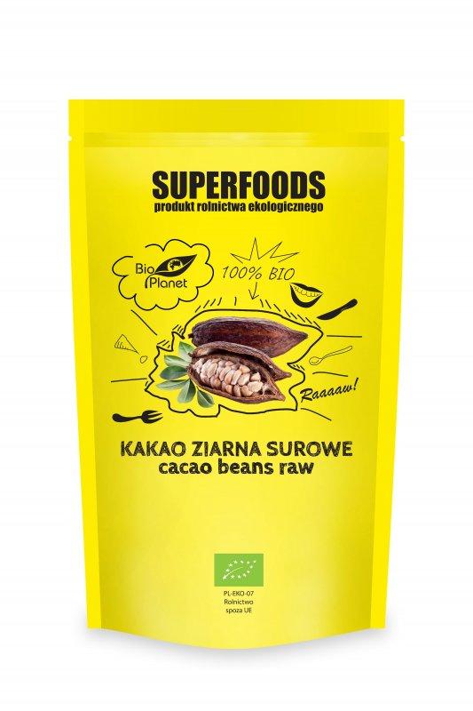 Купувам Био какаови зърна, натрошени, сурови 250 гр.