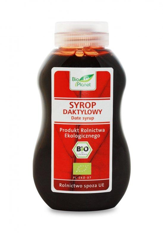 Купувам Био сироп от фурми 350 гр.