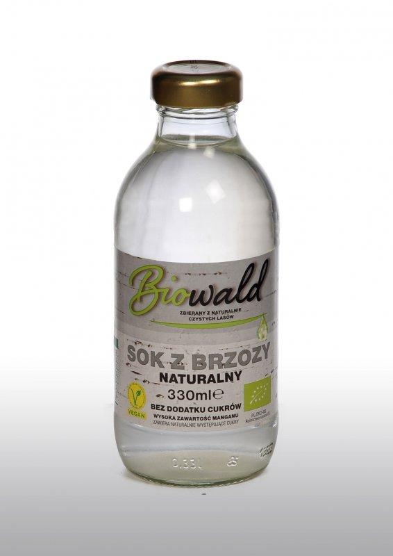 Купувам Био сок от бреза 330 мл.