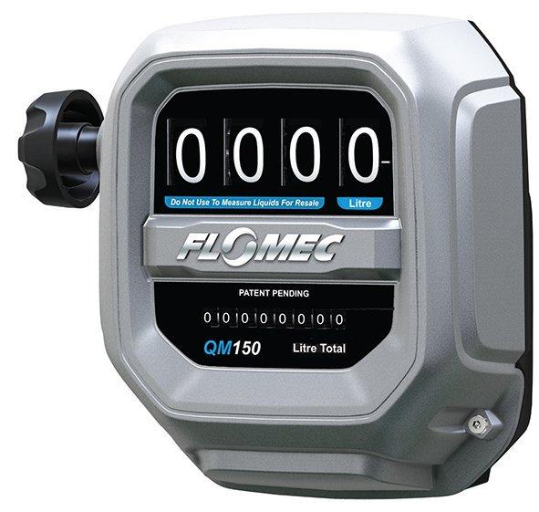 Купувам Разходомер за горива QM150