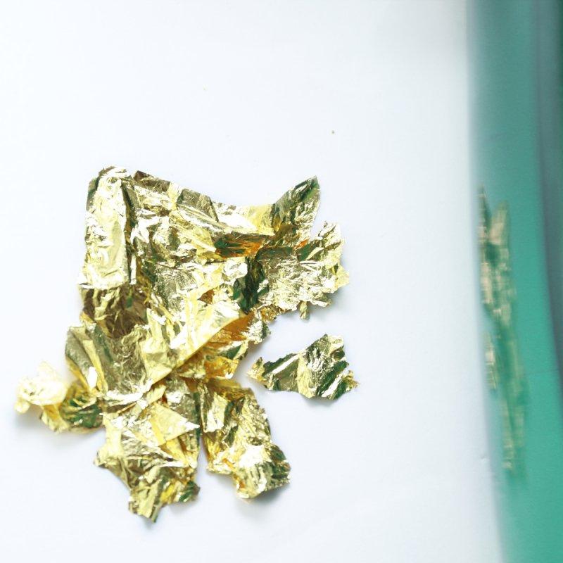 Купувам Златени листчета