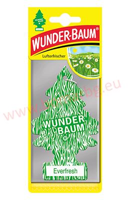 Купувам WUNDER-BAUM® - КАРТОНЕН АРОМАТИЗАТОР, ЗА КОЛАТА И ДОМА