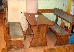 Купувам Маси и столове за ресторант