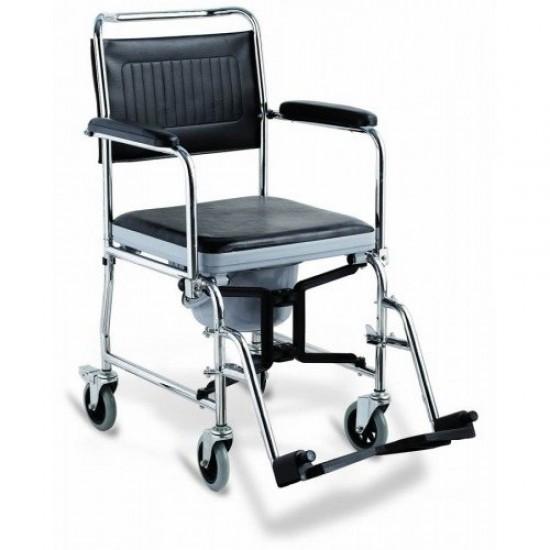 Купувам Комбиниран стол за баня и тоалет МСТ - 20