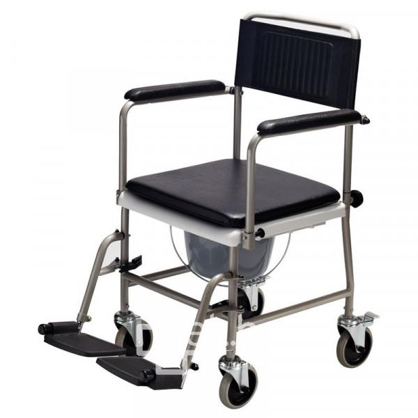 Купувам Комбиниран стол за баня и тоалет TSU - 1