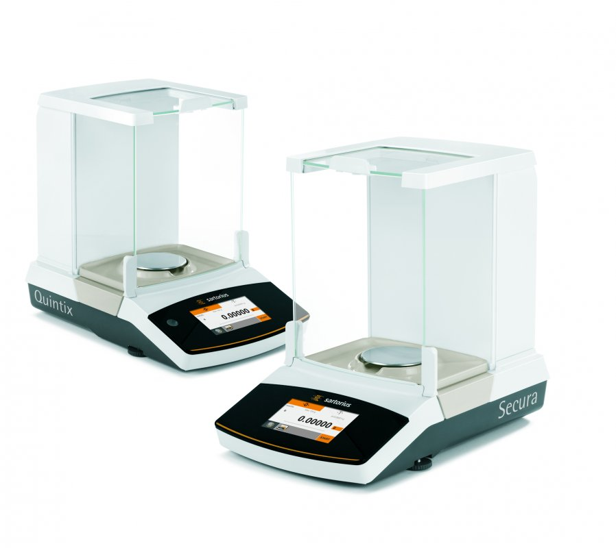 Купувам Secura® Analytical and Precision Balances