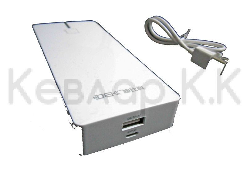 Външна батерия Mobile Power N-11 10 400 mAch
