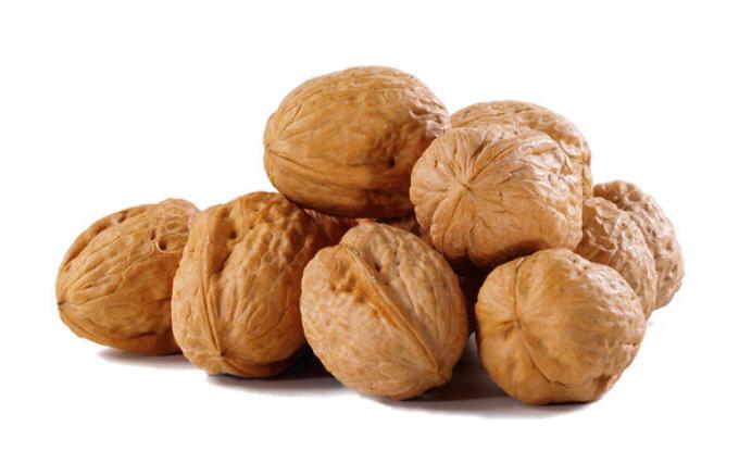 Buy Walnut Chandler Grade peeled in shell