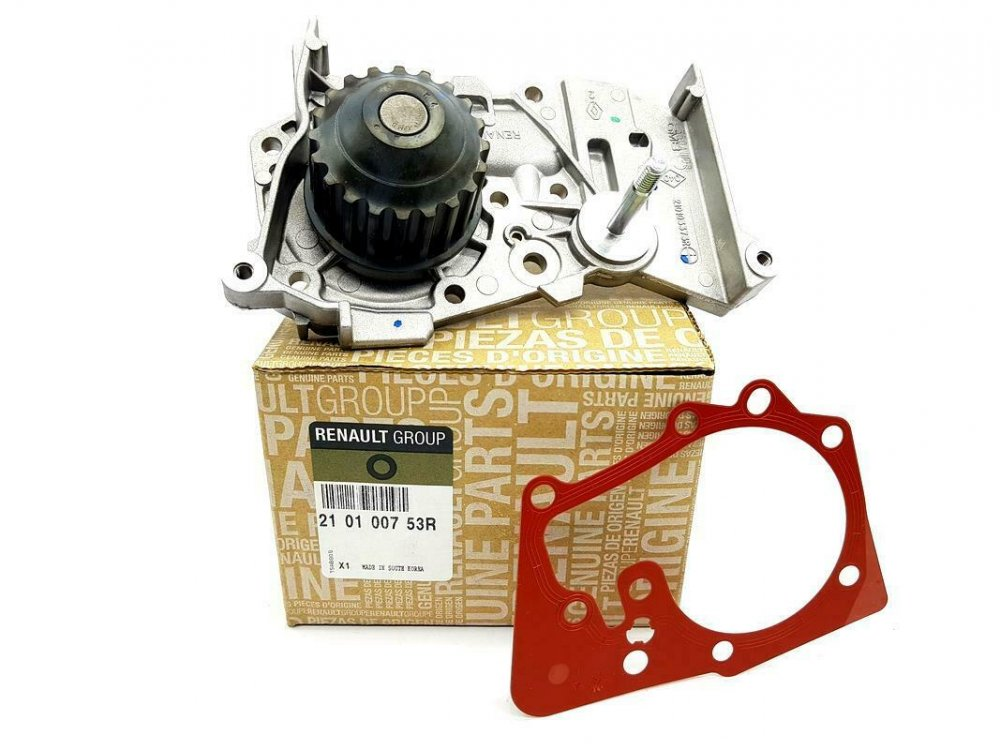 Buy Water Pumps - Spare parts for cars