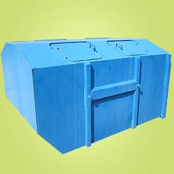 Контейнер за събиране на отпадъци Тип  КСОН - 5