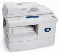Xerox Work Centre 4118P