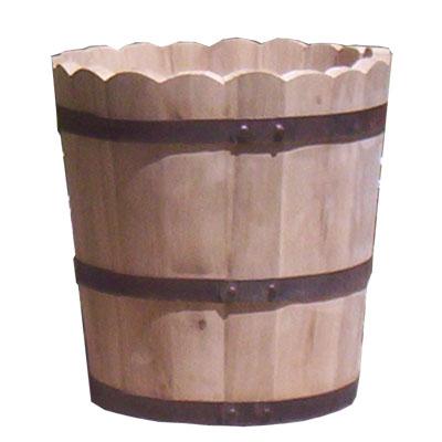 Купувам Саксия дървена