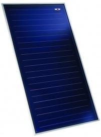 Купувам Панелен слънчев колектор Wolf TopSon