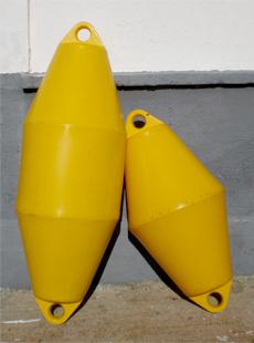 каучуковые поплавки