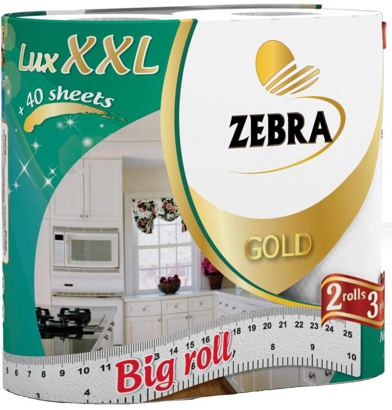 Купувам Руло домакинско LUX XXL
