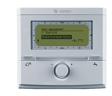Купувам Управление с датчик за външна температура FW 200