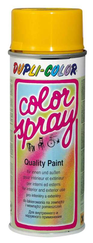 Боя Color Spray