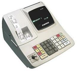 Купувам Касов апарат MP-500T03