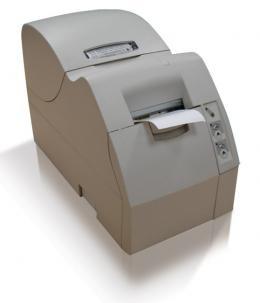 Купувам Фискален принтер TM-T260F