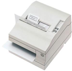 Купувам POS принтер EPSON TM-U950
