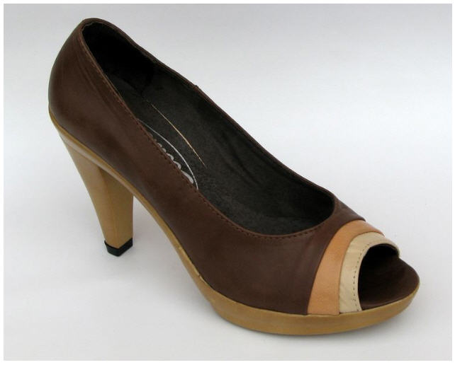 Обувки от естествени материали