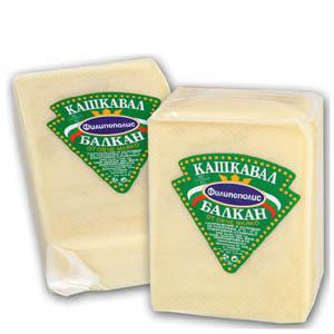 Кашкавал Балкан