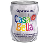 Купувам Боя алкидна супер бяла Casa Bella