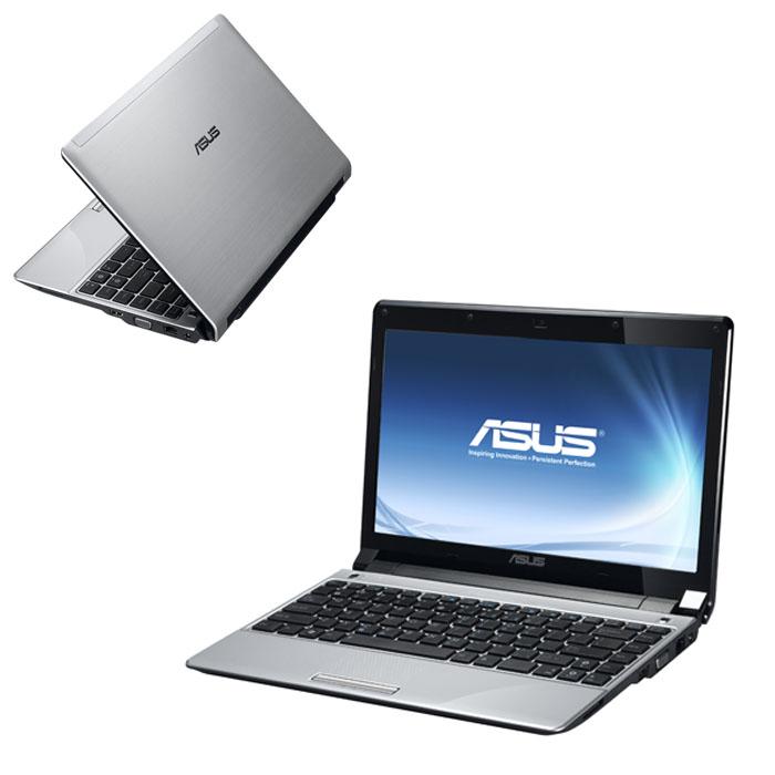 Купувам Лаптоп ASUS UL20A-2X064V