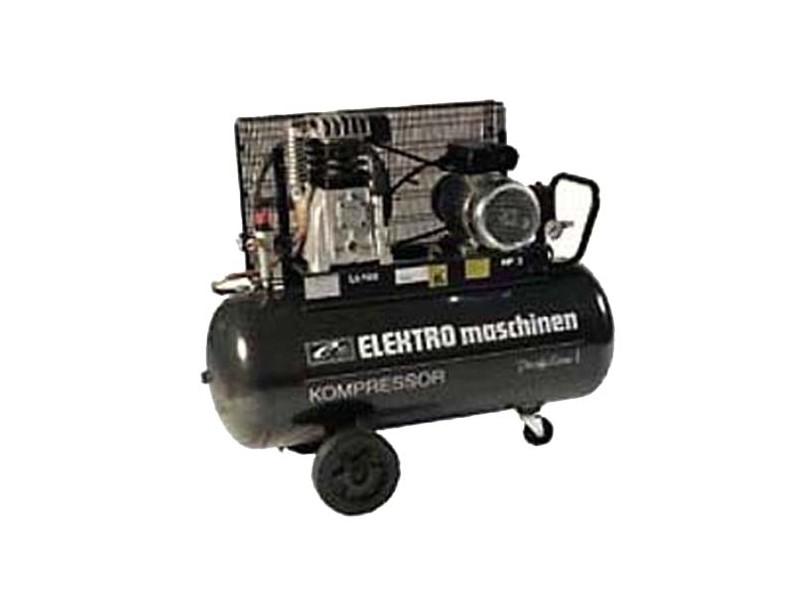 Купувам Компресор E 401 9 100-230V