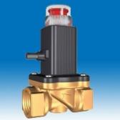 Защитен кран за газ HM-510