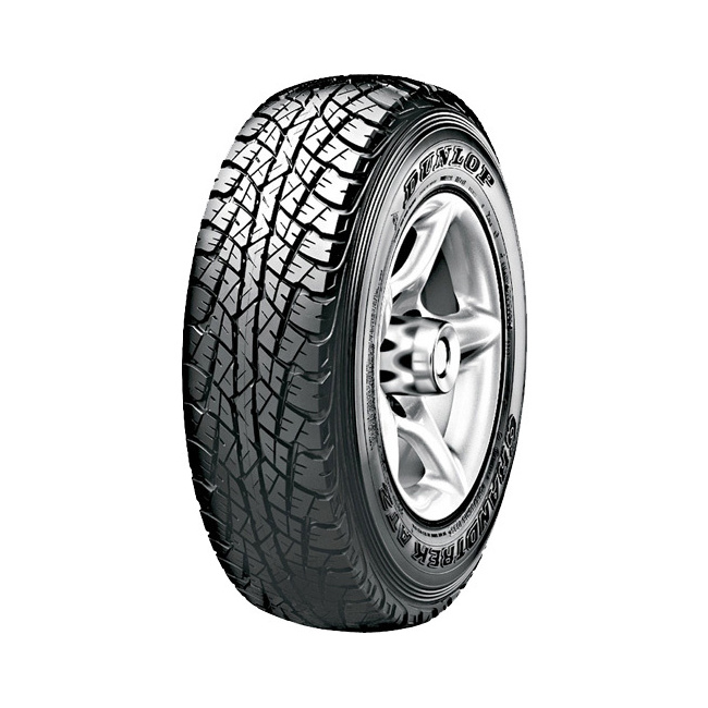 Купувам Гума DUNLOP GRANTREK AT2