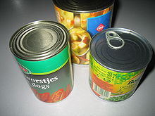 Buy Canned ready meals