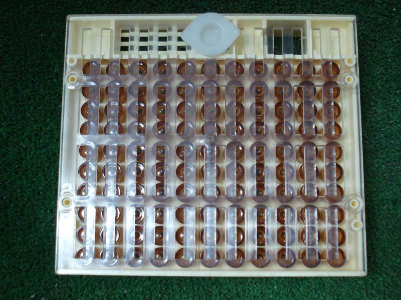Купувам Касета за производство на пчелни майки