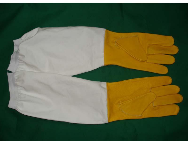Купувам Пчеларски ръкавици Лукс