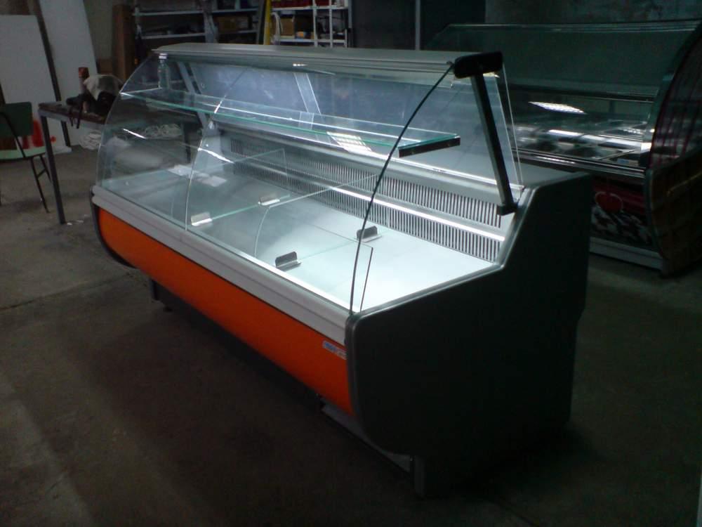 Купувам Хоризонталана средно температурна хладилна витирина 2000х1000х1260mm