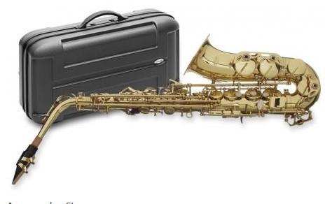 Купувам Алт саксофон Stagg