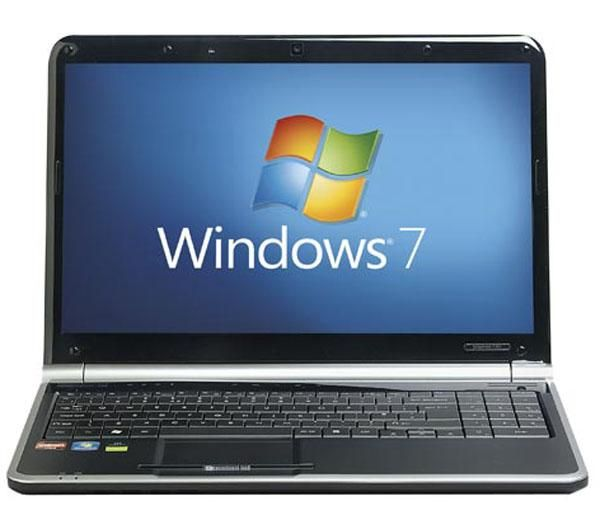 Купувам Лаптоп Packard Bell HARIER II ENTJ65