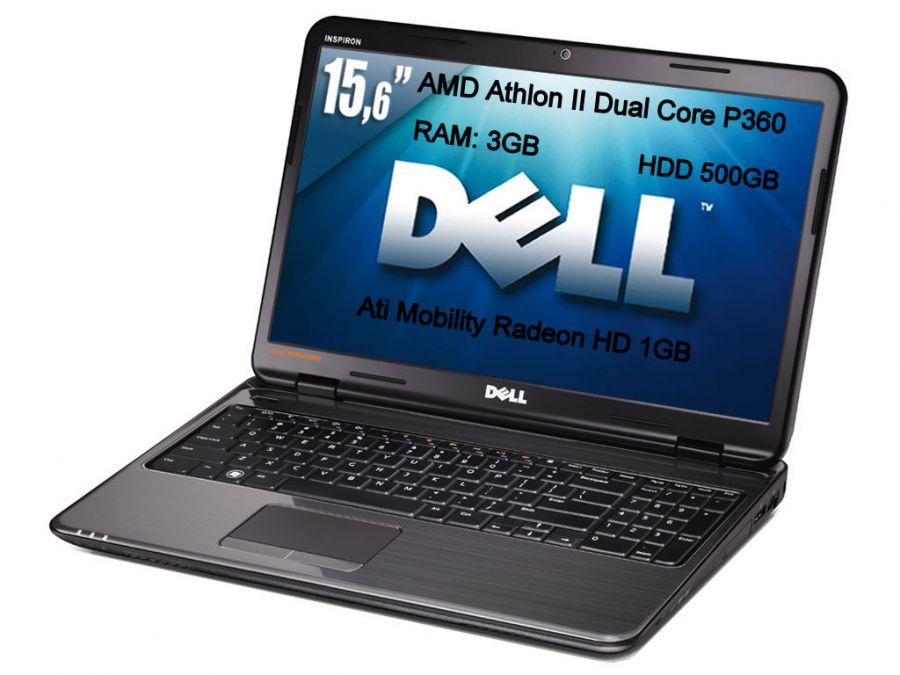 Купувам Лаптоп DELL Inspiron M 5010
