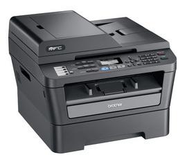Купувам Компактно мрежово мултифункционално устройство с автоматичен двустранен печат (принтер, скенер, копир и факс) MFC-7460DN